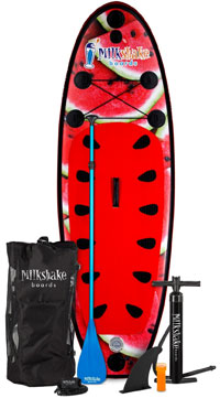 Milkshake Kids Inflatable SUP