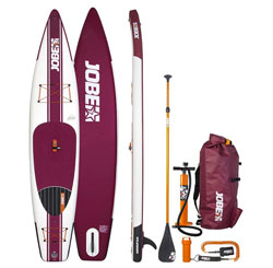 Jobe Aero Racing Inflatable SUP