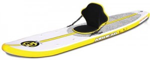 airhead sup with seat
