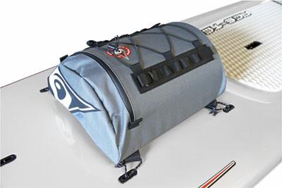 Bic Deck Bag on SUP