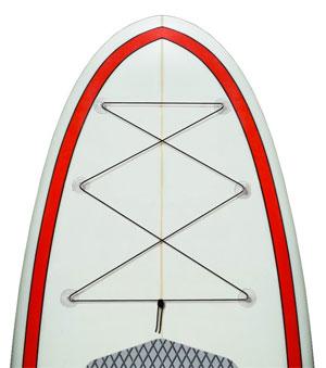 SUP Deck Rig Kit