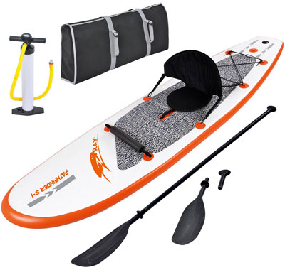 Stingray Kayak SUP Package