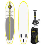 Airhead Inflatable SUP Package