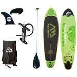 Aqua Marina iSUP Package