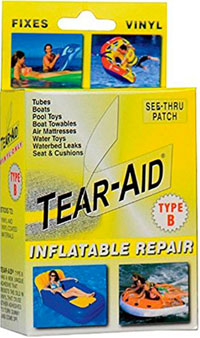 Tear-Aid Inflatable Repair Patches
