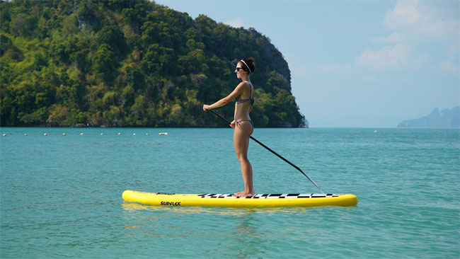 Supflex Inflatable Paddleboard
