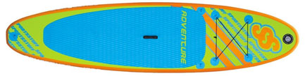 """Sportsstuff Inflatable SUP 10'6"""" long"""