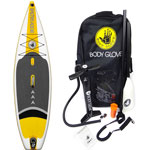 Body Glove Inflatable SUP Package