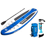 iRocker Cruiser Inflatable SUP