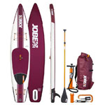 Jobe Aero Inflatable Paddleboard Package
