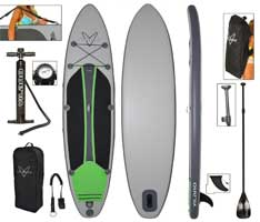 3 New Vilano Stand Up Paddleboards Under 550