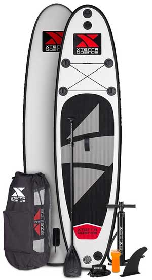 Xterra Paddle Boards >> Xterra Inflatable Sup Pros Cons How To Save Money